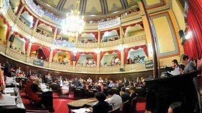 El Senado bonaerense aprob� el Presupuesto 2015 e incluy� varias obras para Bah�a Blanca