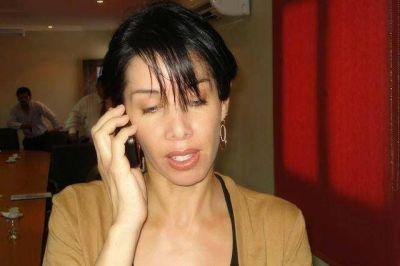 Denuncia penal contra Ivette Dousset por omitir presentar sus declaraciones juradas de bienes