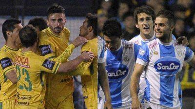 Defensa y Justicia buscará la tan esquiva victoria; Atlético de Rafaela jugará pensando en la Copa Argentina
