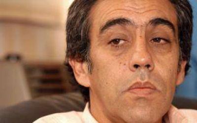 Guzmán renuncia a su banca y vuelve a la intendencia de Escobar