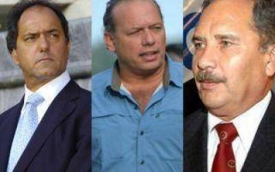 Qué dijeron los políticos tras la muerte de 5 barras del ascenso