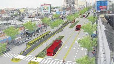 Legislatura: avalaron convenio entre Ciudad y Vicente L�pez por Metrob�s y obras h�dricas