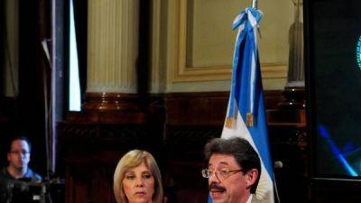 Argentina Digital: resistencias entre los senadores oficialistas