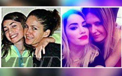 Lali Espósito e Isabel Macedo: la misma selfie 12 años después