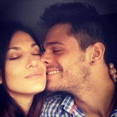 La primera foto del romance de Silvina Escudero y Lucas Velasco: ¡amor confirmadísimo!