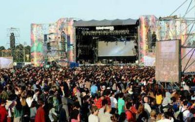 Dieron a conocer los artistas que tocarán en el Lollapalooza Argentina 2015