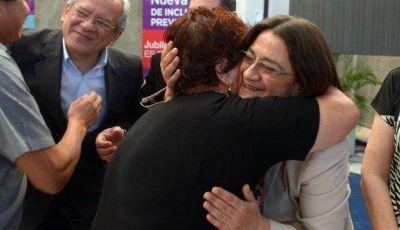 Más de 300 catamarqueños recibieron la jubilación por la nueva moratoria