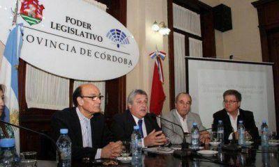 """Duro rechazo al """"impuestazo"""": Accastello prometió derogar la tasa vial si es gobernador"""