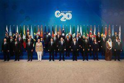 En su documento final, el G-20 incluyó la cuestión de los holdouts