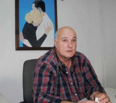 Miguel Paredi destapó la olla y se fue del Frente para la Victoria denunciando corrupción municipal