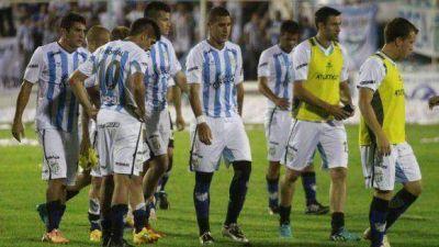 El ascenso a Primera comienza a quedarle lejos a Atlético