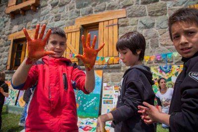 Con un documento crítico concluyó la Semana de los Derechos de los Niños, Niñas y Adolescentes