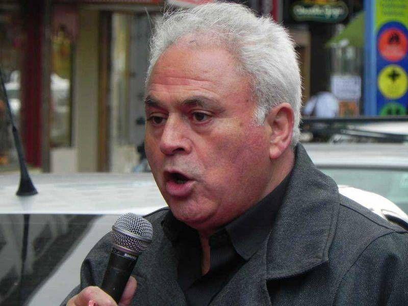 Zúñiga se opone a cobrarle a los estudiantes y le pegó duro a concejales del Frente Grande