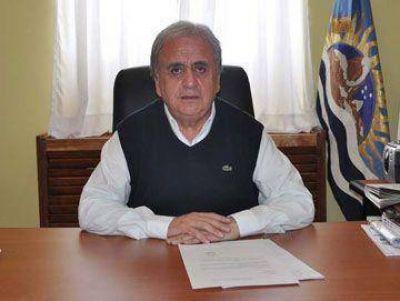 Cantín criticó la auditoría del Tirbunal de Cuentas