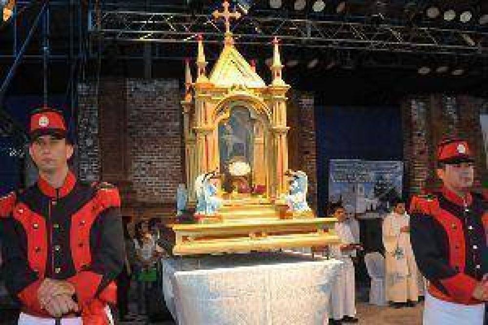 Comienza una semana marcada por la devoción a Nuestra Señora de Sumampa