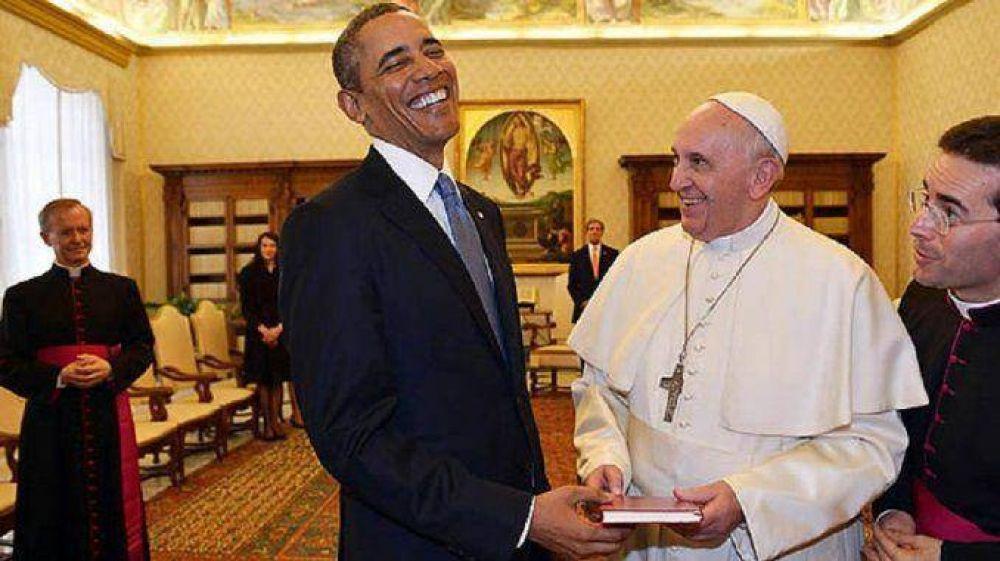 El papa Francisco confirmó que visita EE.UU. en septiembre de 2015