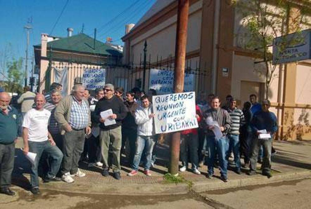 Trabajadores de COTAGU no descartan hacerse cargo de la empresa