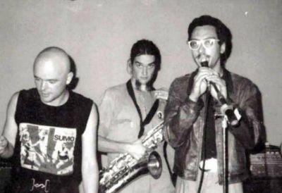Los músicos despidieron a Chabán, el empresario que marcó la escena rockera de dos décadas