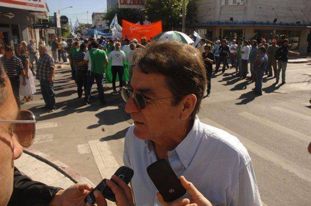 "ATE rechaza la ""armonización previsional"""