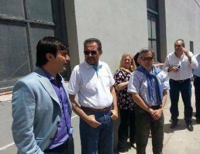 Adquieren 11 nuevas dragas para los puertos argentinos