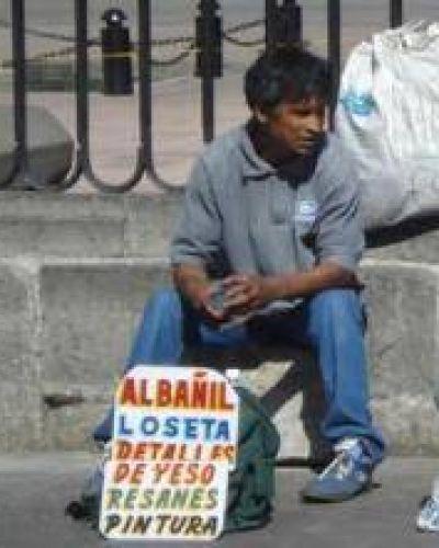 La desocupación bajó más de un punto en el territorio riojano