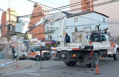 Por mantenimiento, CALF realizará cortes entre mañana y el viernes