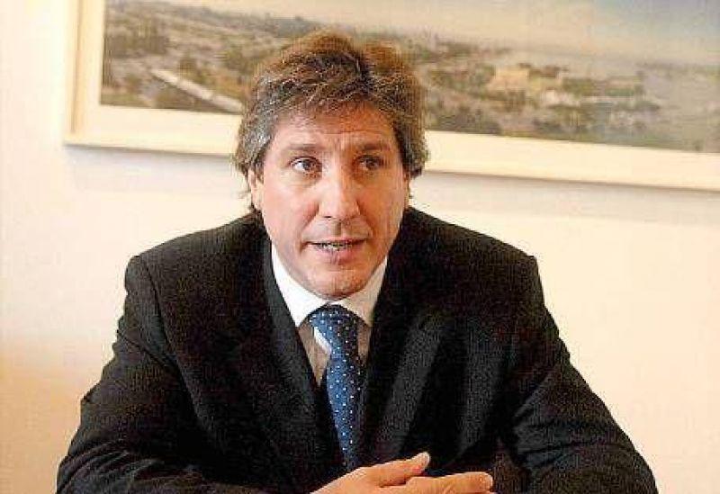 """Boudou cuestion� al INDEC, pero dijo que seguir� """"trabajando"""" con Moreno"""