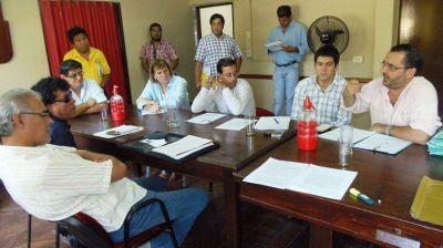 Comisión de Transporte analiza los proyectos
