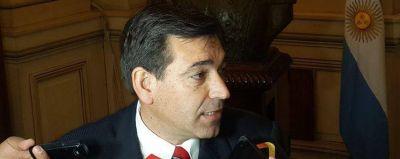 BERRUEZO ASEGURA QUE LOS GREMIOS SOLO BUSCAN OBSTACULIZAR AL GOBIERNO