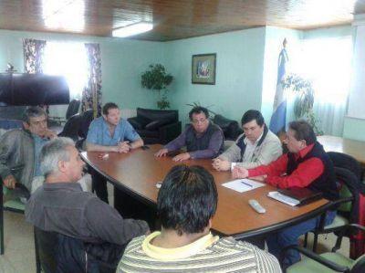 Enfermeros del Hospital de R�o Turbio elegir�n al jefe de �rea