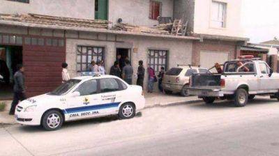 Tragedia en Caleta: un joven se ahorcó en su casa