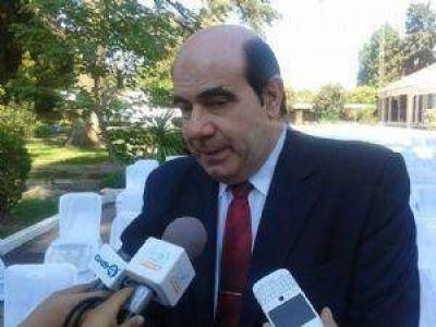 El Gobierno provincial destin� 25 millones de pesos para el pago del plus a los municipios