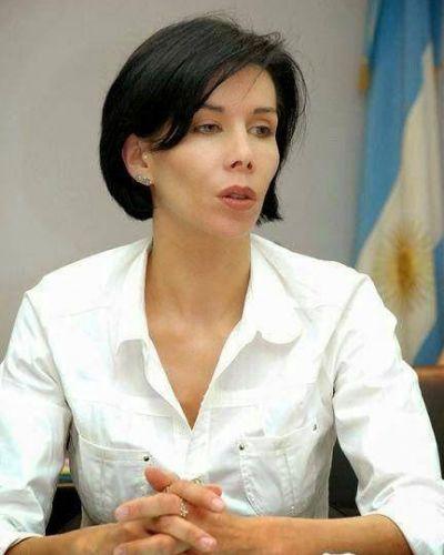Declaraciones Juradas: La respuesta de Ivette Dousset ante la denuncia penal interpuesta en su contra