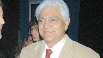 El abogado Raymundo Sosa fue imputado junto a Romero en la causa de La Ci�naga