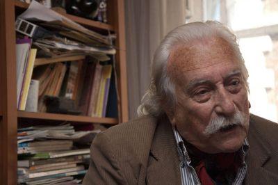 """Se presenta """"Alfredo Palacios, el socialismo Criollo"""", en el Socialismo Marplatense"""