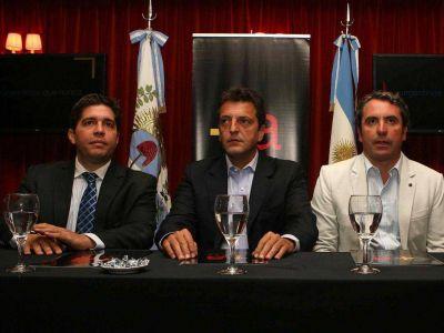 Interna massista: Difonso lo echó y Valls pone