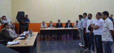 Caso Silvia Andrea, el juicio: testigos dieron pistas sobre las desprolijidades del accionar policial