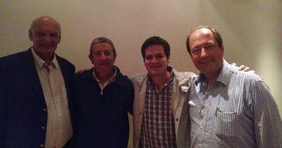 El radicalismo misionero participó de la Cumbre de San Fernando