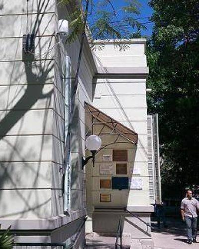 Campus Sargento Cabral: trabajan en la ampliación de la Red Wi-Fi
