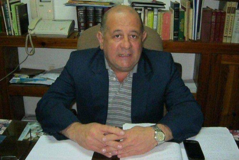 Allende quiere modificar la modalidad de préstamos a comunas