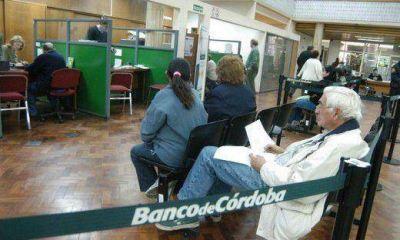 """Más de 68.000 jubilados cordobeses cobrarán el """"bono compensatorio"""""""