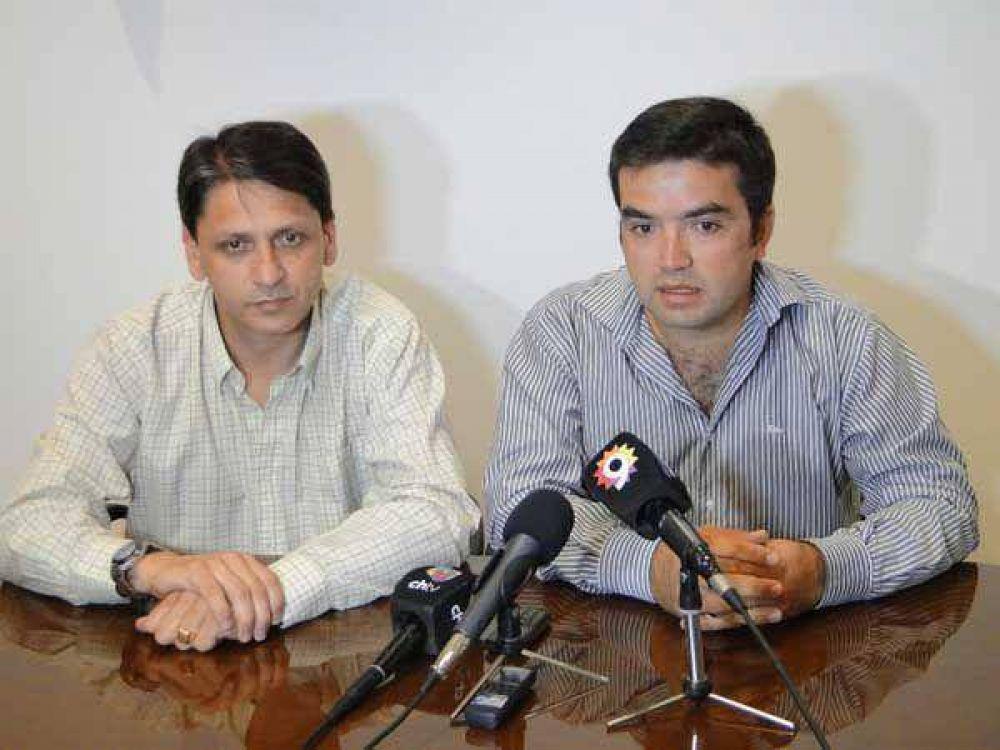 El Gobierno provincial extenderá las guardias de seguridad de 24 horas a nuevos hospitales