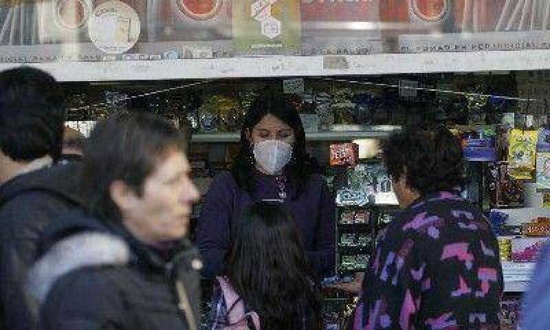 Gripe A: muri� una mendocina con todos los s�ntomas