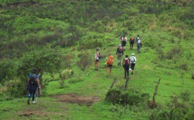 Una cruzada para recuperar el corredor turístico Tucumán-Catamarca