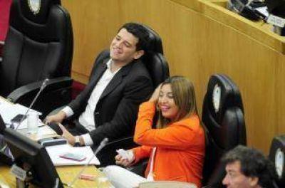 Jiménez ya puede premiar y castigar a fiscales y defensores