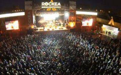 Guasones, Los Cafres y Cielo Razzo en la final de RockeaBA
