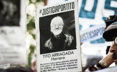 Dr. Luis Perna, abogado de la familia Arriagada habl� de la causa de Tito