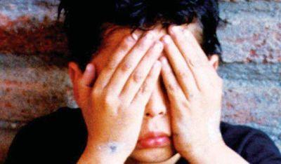 Linea 102: 200 pedidos de ayuda al año por presuntos abusos sexuales