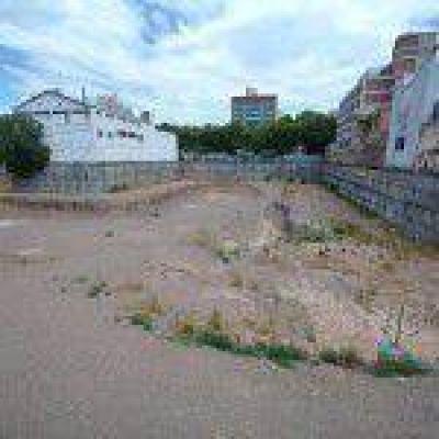 Construyen el primer centro comercial de la Ciudad de Mendoza