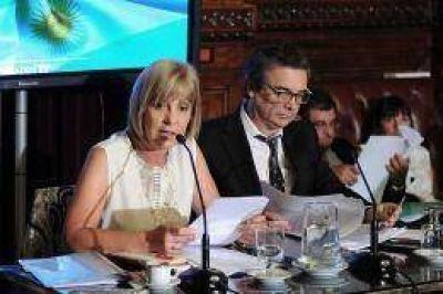El Senado emitió dictamen favorable para la nueva ley de telecomunicaciones